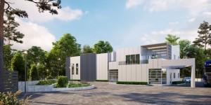 Syrmos Industrial building exterior View1 High Res
